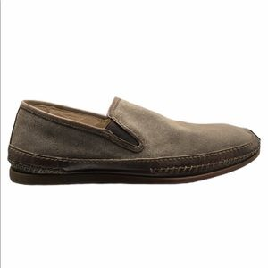 John Varvatos USA Slip-on Loafers  Casual Shoes